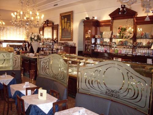 Pasticceria Biffi The Sweetness Of Classical Milan
