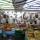 The market Via Fauché