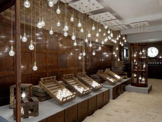 Milan Interior Design Fair In April